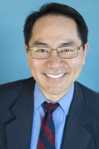Keisuke Hoashi, Co-Founder, Michigan Performing Arts Camp