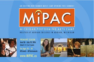 MichiganPerformingArtsCamp_Brochure_2016p1