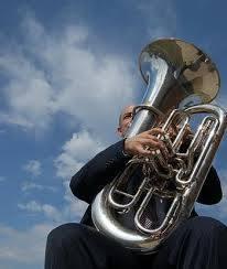 Jason Arnold, Tuba, Conductor