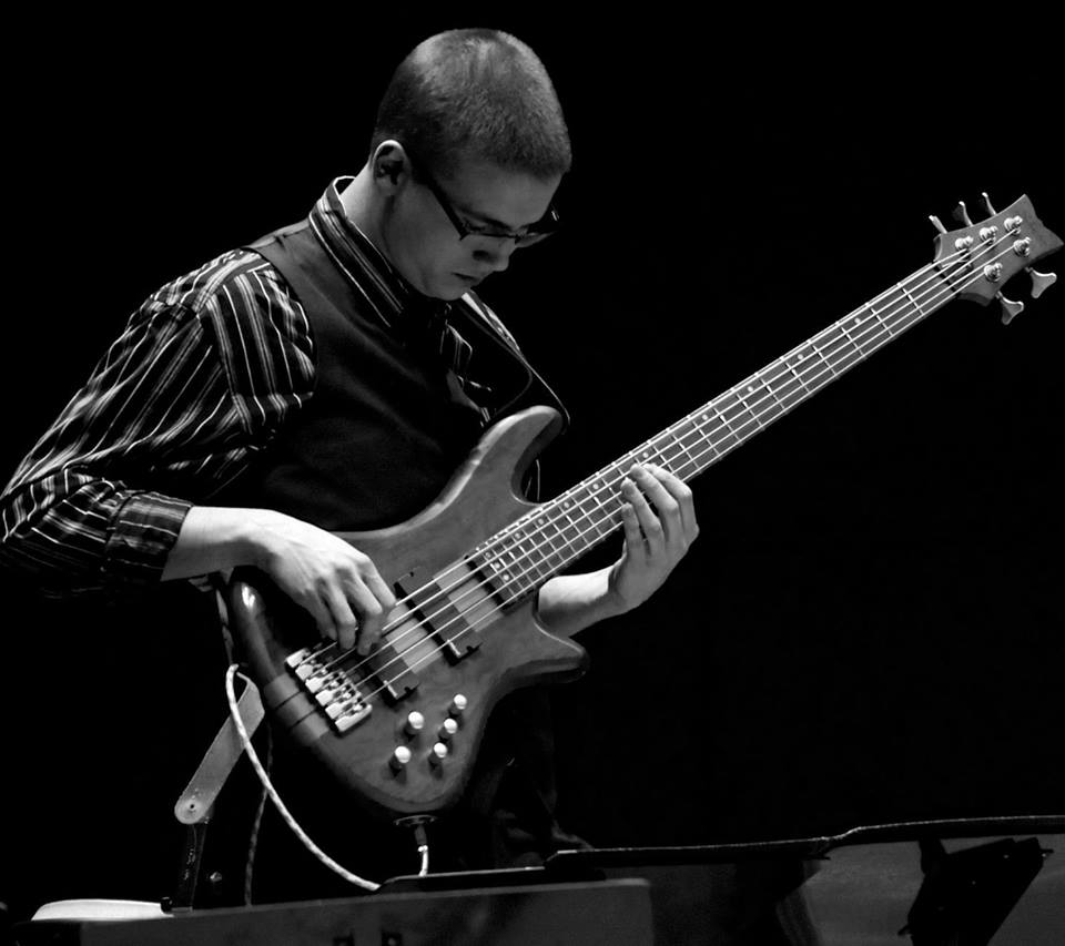 Krohn-Garrett-bass