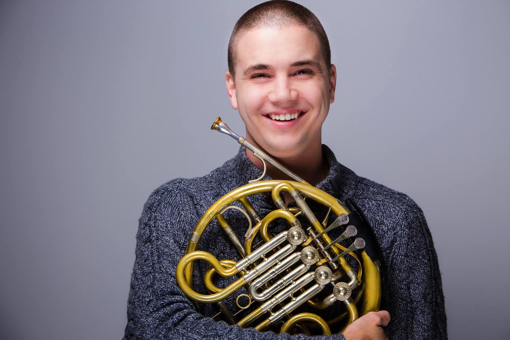 Mipac Teachers Garrett Krohn French Horn Amp Jazz Bass